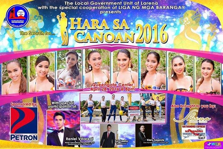 come-and-witness-the-opening-of-the-canoan-food-street-party-and-the-presentation-of-candidates-for-the-hara-sa-larena-2016
