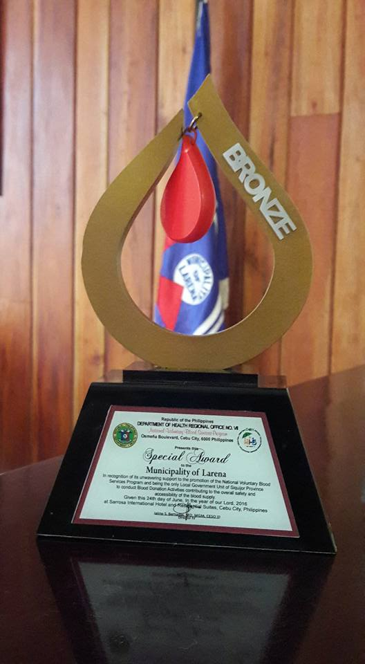 health-regional-office-vii-special-award
