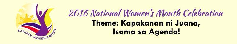 national-womens-month