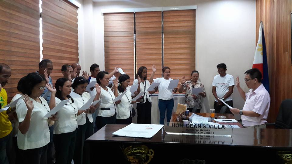 oath-taking-of-newly-appointed-officials