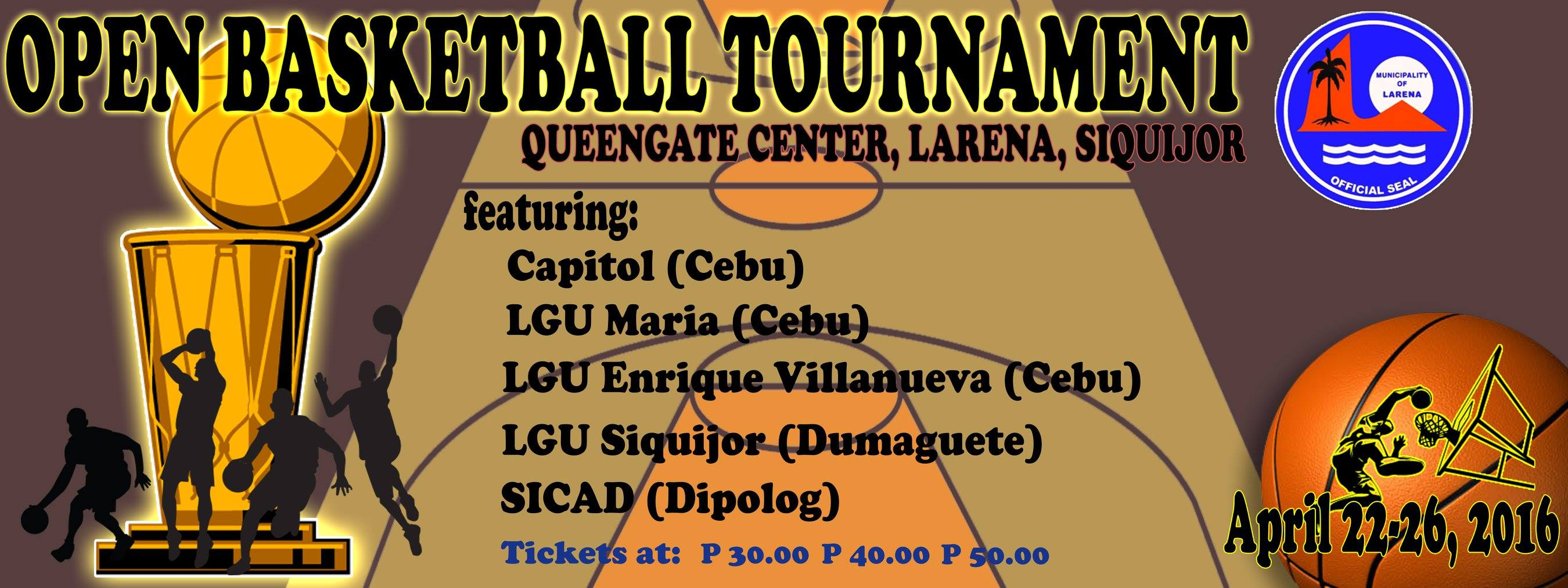 open-basketball-tournament
