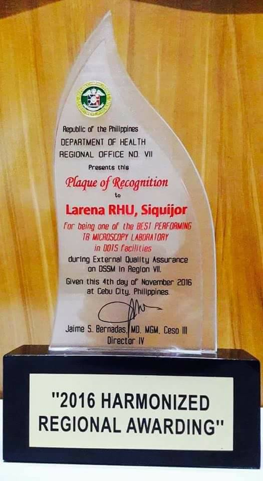 plaque-of-recognition